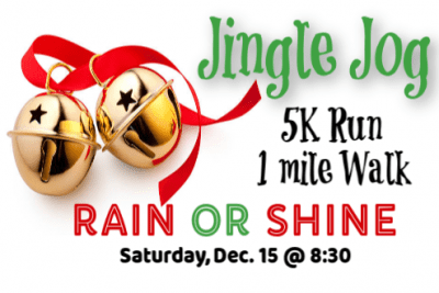Jingle Jog 5K @ Chesapeake | Virginia | United States