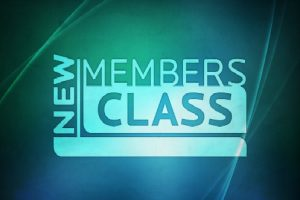 New Member Classes